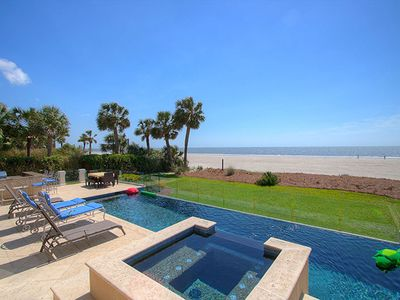 Photo for See Our Other Oceanfront 183207  Both Gorgeous