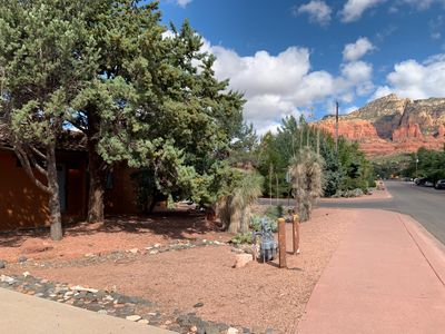 Photo for The Route 66 House - Route 66 House~Wanna get away?! Discounts up to 40% long term stays!