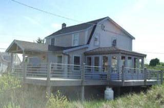 Photo for Luxury Plum Island house - steps from the beach - fully equipped, screened porch