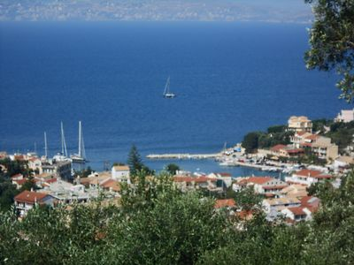 Photo for 3BR Villa Vacation Rental in Kassiopi