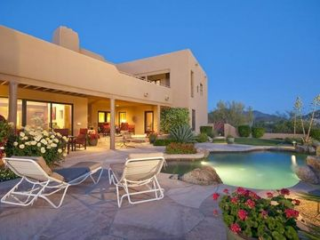 Pinnacle Peak Heights, Scottsdale, AZ, USA