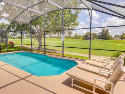Photo for Southern Dunes-Gated-Golf Community-Heatable Pool-On the Golf course