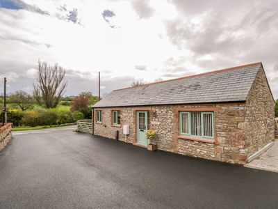 Photo for Old Cow Byre, MORLAND