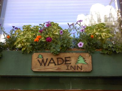 Welcome to Wade Inn!! 1329. Minnesota Ave Duluth. Mn