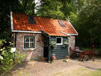 Photo for Comfortable Holiday Home in Veere on Dutch Coast