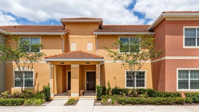 Photo for Lovely 4 bedroom family favorite place in Paradise Palms Resort, close to parks!