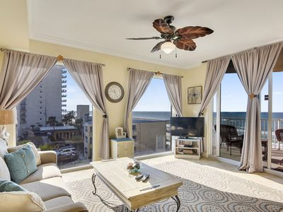 Photo for Condo that's walking distance to PIER PARK~FREE Activities with every stay!