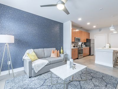 Photo for Downtown Gold|Close to Riverwalk|Alamo|Pearl
