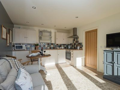Photo for 1BR House Vacation Rental in South Elkington, near Louth