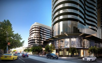 Photo for Indulgent South Yarra Apartment in iconic location (Managed by Boutique Stays)