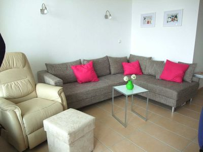 Photo for 317 -3-room holiday apartment HOLIDAY PARK - 317 - house A64 - 6th floor - holiday park