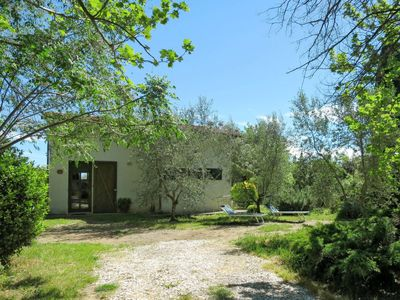 Photo for Vacation home Casa Calvello (RSL140) in Roselle - 4 persons, 1 bedrooms