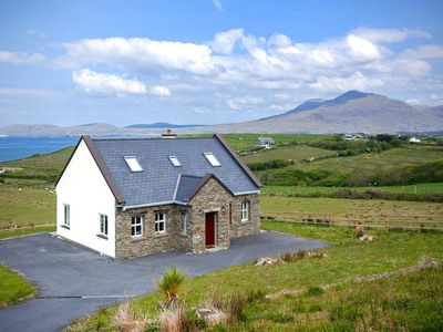 Photo for holiday home, Renvyle  in Galway - 6 persons, 3 bedrooms