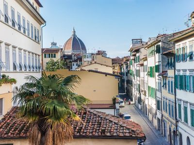 Photo for Roof Terrace - Florence