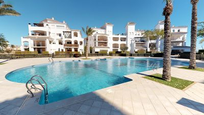 Photo for Casa Flamingo - A Murcia Holiday Rentals Property