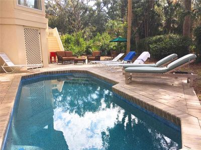 Photo for Burns Court 3: 5 BR / 4.5 BA home in Hilton Head Island, Sleeps 11