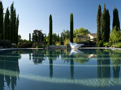 Photo for Big Bedroom ,very Biger Swiming Pool In The Typical Provençal House