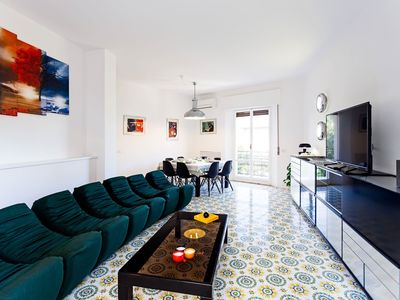 Photo for Fantastic Casa Milena to rent in Sorrento by My Rental Homes