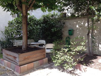 Photo for A Nice Home In The Center Of Paris Near The Main Attractions