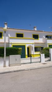 Photo for Villa v-4 on Altura beach fully equipped for beach & pool holidays