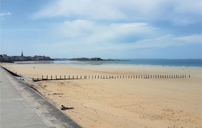 Photo for 2 bedroom accommodation in Saint Malo