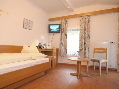 Photo for Single room BB short - Regitnig - 4 * Hotel & Chalets