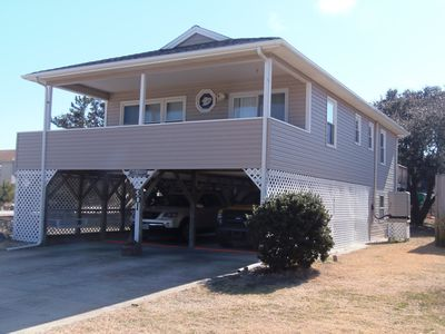 Photo for 4BR Cottage Vacation Rental in Kill Devil Hills, North Carolina
