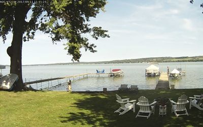 Photo for Lakefront Cottage on Chautauqua Lake