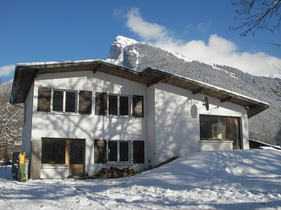 Photo for 4BR Chalet Vacation Rental in Samoens