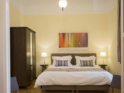 Photo for Acropolis Neoclassic Mansion: Perfectly situated & fully equipped - Sleeps 6