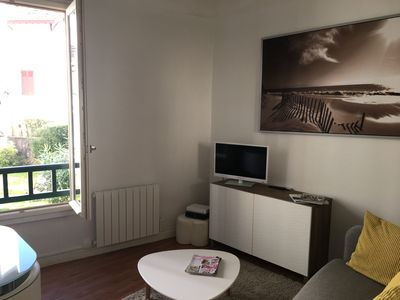 Photo for APARTMENT ALL WALK 5 MINUTES FROM THE BEACH AND THE TOWN CENTRE