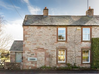 Photo for Stag Cottage, PENRUDDOCK