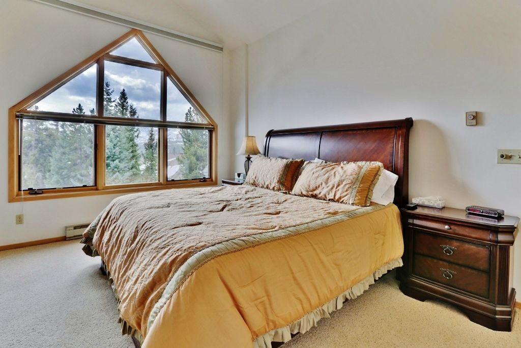 Property Image#10 Glorious 4BR Breckenridge Townhome W/Wifi, Large Private  Patio U0026