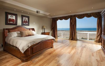 Photo for Beautiful Ocean Getaway - Luxury Beachfront Home in Sunset Beach CA