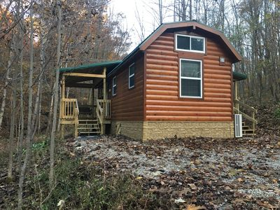Photo for 1BR Cabin Vacation Rental in South Bloomingville, Ohio