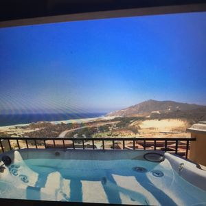 Photo for SPECTACULAR VIEWS IN LUXURY VILLA AT PUEBLO BONITO IN CABO SAN LUCAS
