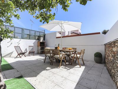 Photo for BELÉM VILLA by HOMING - Villa for 8 people in Lisboa ciudad