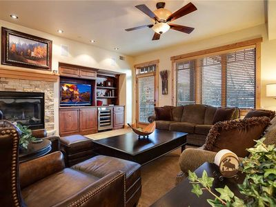 Photo for BL6206 Gorgeous Mountain Getaway with plenty of room for everyone! Winter Specials
