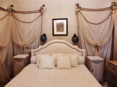 Photo for Luxury one bed Villa with Indoor Pool and Jacuzzi
