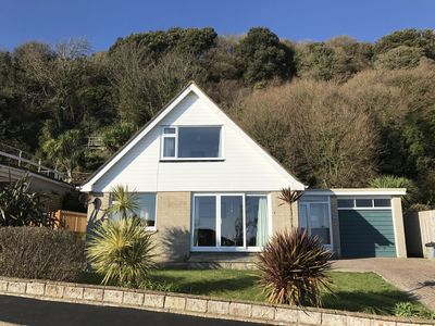 Photo for 3BR House Vacation Rental in Ventnor, England