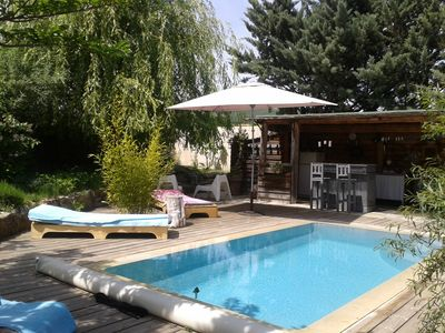 Photo for 2BR House Vacation Rental in Ongles, Provence-Alpes-Côte-D'Azur