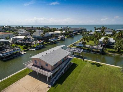 Photo for Bay Watch - 3BR 2BA Sleeps 7 - Canal home in Sea Isle - Great Fishing!!!