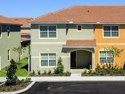 Photo for Paradise Palms townhome 5 bedrooms