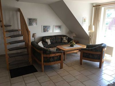Photo for Apartment Peeneblick 5-2 bedrooms max. 6 pers. and 1 Baby - Apartment Peeneblick 5 / LIND