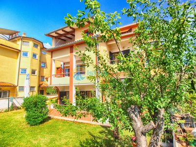 Photo for Apartment 1371/12912 (Istria - Pjescana Uvala), Budget accommodation, 100m from the beach