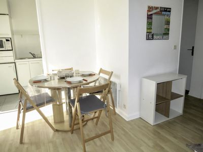 Photo for Apartment Cité in Biarritz - 4 persons, 1 bedrooms