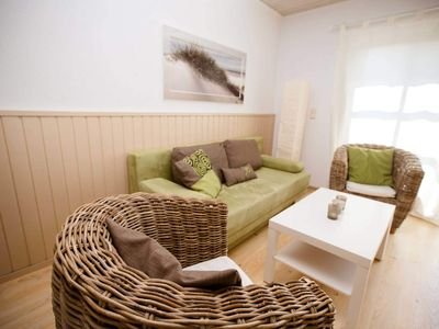 Photo for Apartment Dune - Hof Schwansen