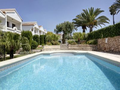 Photo for Apartment Cabo del Sol in Dénia - 4 persons, 2 bedrooms