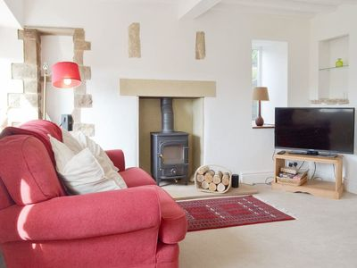 Photo for 3 bedroom accommodation in Birchover, near Matlock