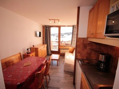 Photo for Apartment Hauteluce, 1 bedroom, 4 persons